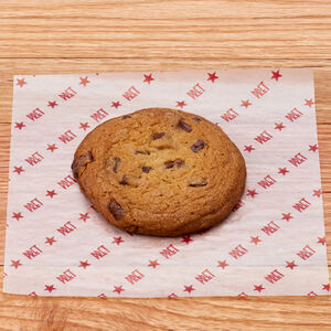 Chocolate Chunk Cookie Box