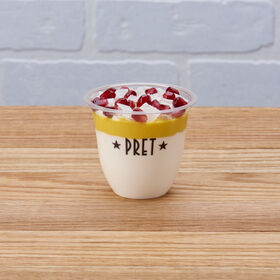 Sunshine Yogurt Pot