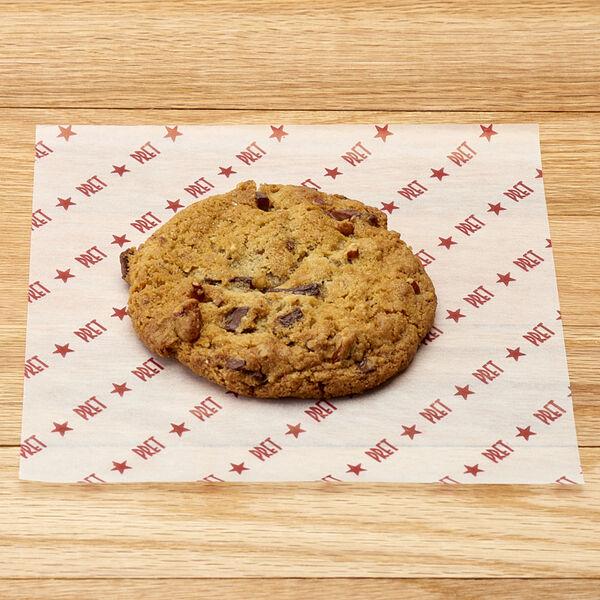 Double Chocolate Pecan Cookie