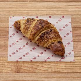Chocolate Hazelnut Croissant