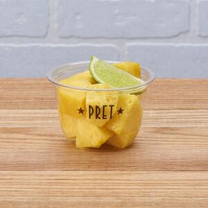 Pineapple & Lime Pot