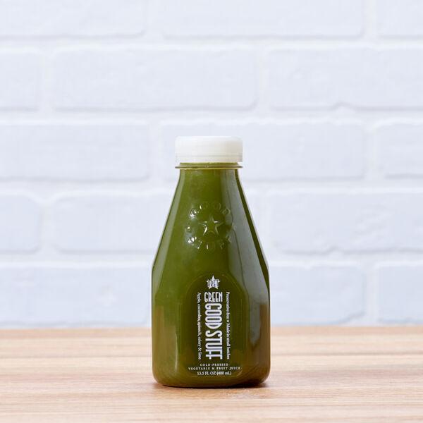 Green Good Stuff