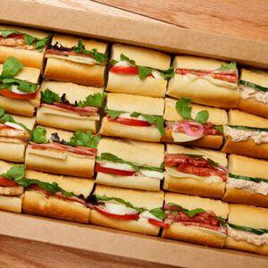 Best Baguette Platter