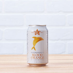 Pure Pret Sparkling Blood Orange