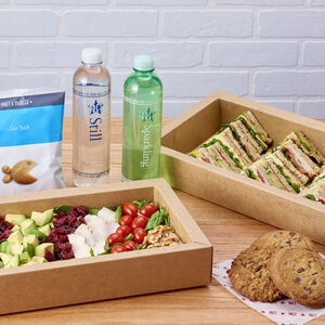 Pret's Classic Lunch