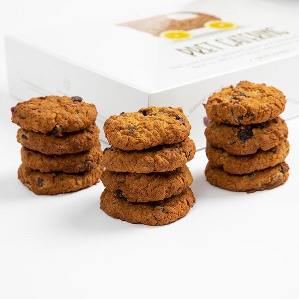 Harvest Cookie Box