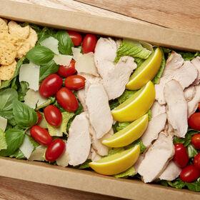 Chicken Caesar Salad Platter