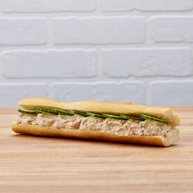 Pret's Tuna & Cucumber