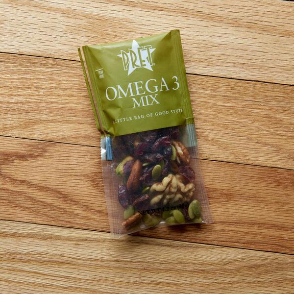 Omega-3 Mix