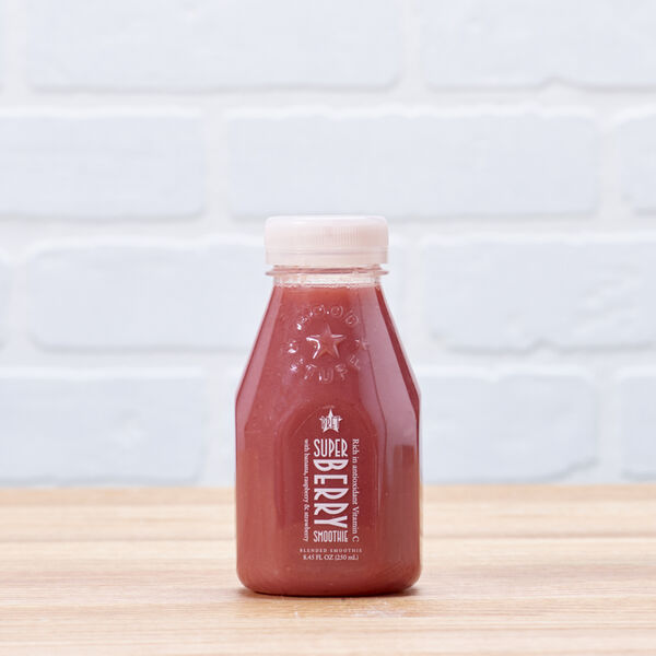 Super Berry Smoothie