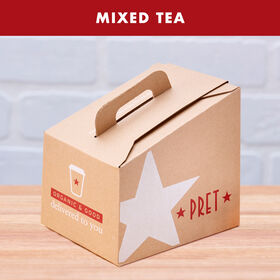 Tea Box Mixed