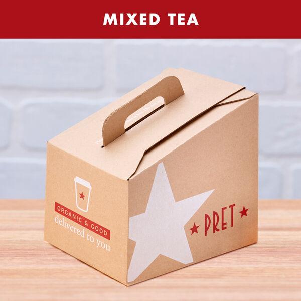 Tea Box Mixed