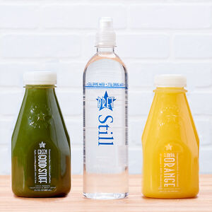 Pret Assorted Drinks