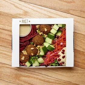 Mediterranean Mezze Salad